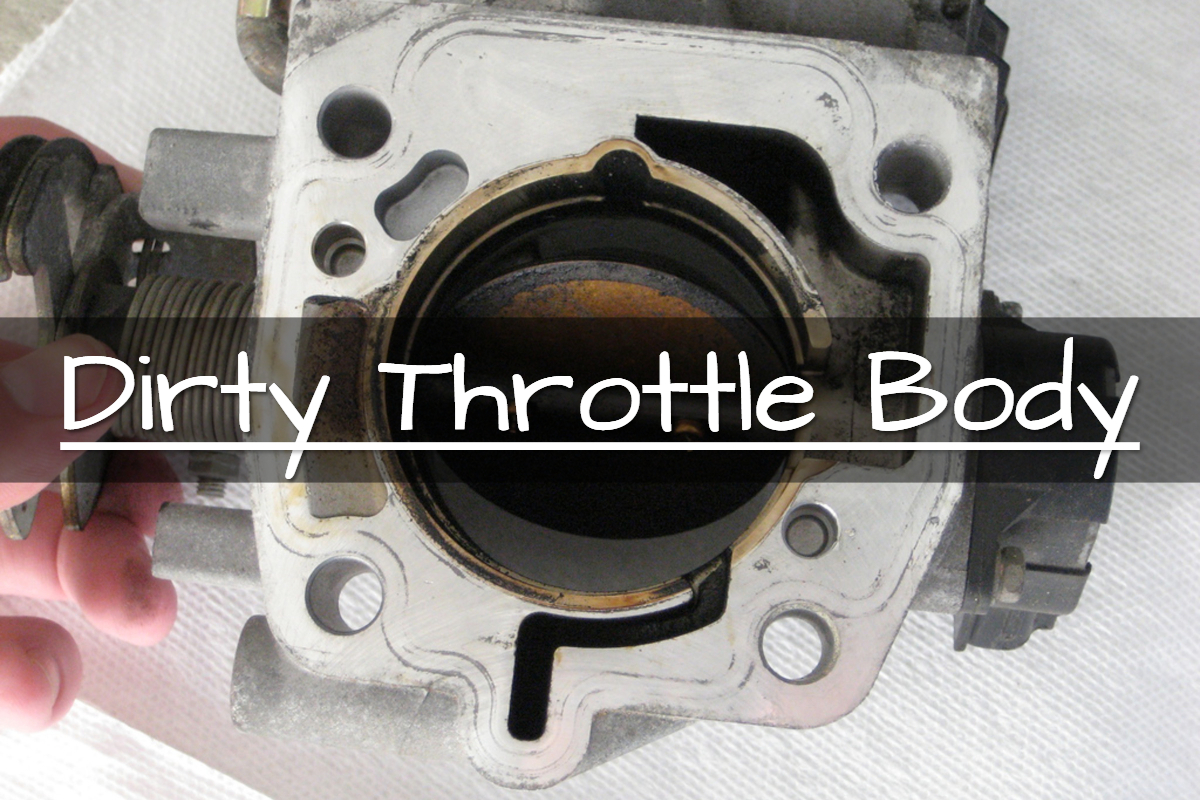 Throttle Body Cleaning – Fondos de Pantalla